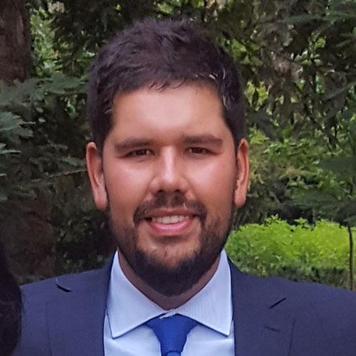 Pedro San Martín Caro